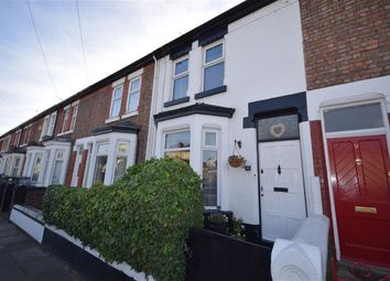 Thumbnail 2 bedroom terraced house to rent in Beach Grove, Wallasey, Merseyside