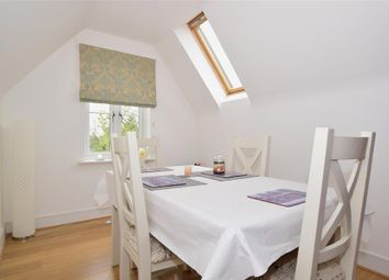Thumbnail 2 bed flat for sale in Hurley Close, Banstead, Surrey