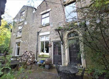 Thumbnail 4 bed semi-detached house for sale in Chapel Road, Whaley Bridge, High Peak