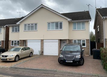 4 bed semi-detached house for sale in Rossendale, Chelmsford CM1