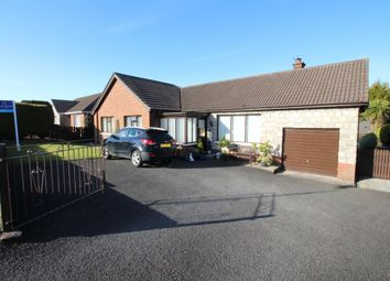 Thumbnail 3 bed bungalow for sale in Brooklands Crescent, Whitehead, Carrickfergus