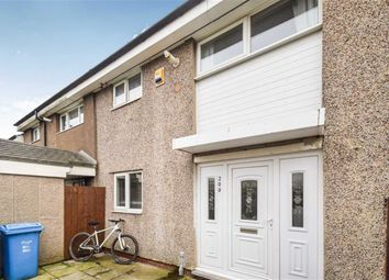 Thumbnail 3 bedroom terraced house for sale in Biggin Avenue, Hull