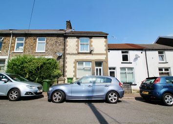 Thumbnail 2 bedroom terraced house for sale in Rickards Street, Graig, Pontypridd