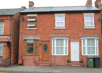 Thumbnail 2 bedroom semi-detached house for sale in Evesham Road, Redditch