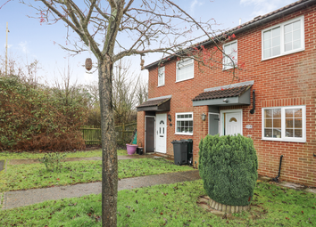 Thumbnail 2 bed terraced house for sale in Manorfield Way, Ashford