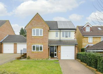 Thumbnail 4 bed detached house for sale in Thellusson Way, Rickmansworth, Hertfordshire