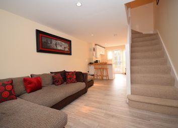 Thumbnail 2 bed end terrace house for sale in Crown Road, Billericay, Essex