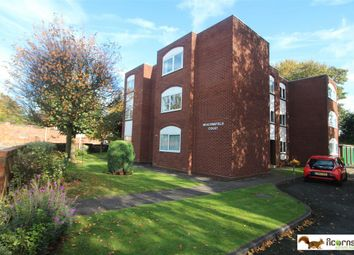 Thumbnail 2 bed flat for sale in Beaconsfield Court, Princess Avenue, Walsall