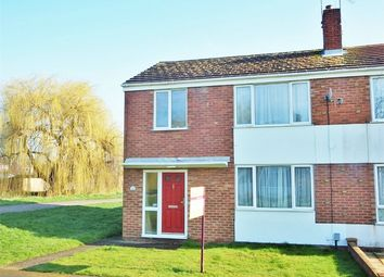 3 bed semi-detached house for sale in Wren Way, Farnborough, Hampshire GU14