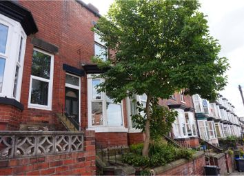 Thumbnail 3 bedroom terraced house for sale in Wayland, Sheffield
