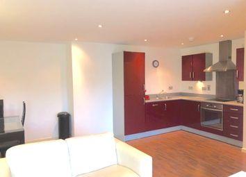 Thumbnail 1 bedroom flat to rent in Kings Road, Swansea