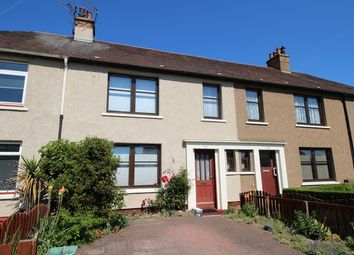 Thumbnail 3 bed terraced house for sale in 202 Almond Street, Grangemouth