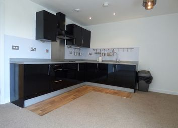 Thumbnail 2 bed flat to rent in Court View, Lancaster, Lancaster