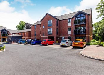 Thumbnail 1 bed flat for sale in Carmel Road North, Darlington, Co Durham