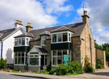 Thumbnail 8 bed end terrace house for sale in Craigellachie House, Main Street, Carrbridge, Inverness-Shire