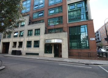 Thumbnail 1 bed flat to rent in Montagu House, Fitzrovia, London