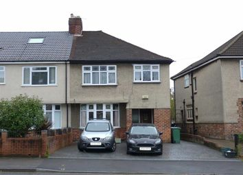 Thumbnail 3 bed semi-detached house for sale in Eagle Road, Brislington, Bristol