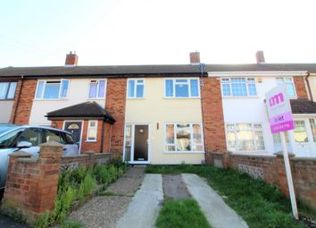 Thumbnail 3 bed terraced house to rent in Kingsman Road, Stanford-Le-Hope