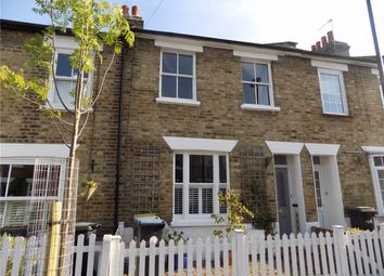 Thumbnail 2 bed terraced house to rent in Merton Road, Enfield