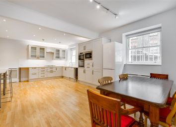 Thumbnail 4 bed flat to rent in Bramham Gardens, London