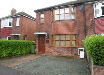 Thumbnail 2 bed property to rent in Allison Avenue, Retford