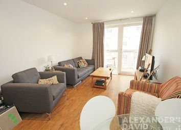 Thumbnail 2 bedroom flat to rent in Old Ford Road, London