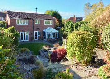 Thumbnail 4 bed detached house for sale in Chattle Hill, Lichfield Road, Coleshill, Birmingham