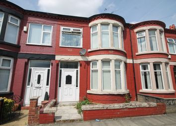 Thumbnail 3 bed semi-detached house for sale in Classic Road, Stoneycroft, Liverpool
