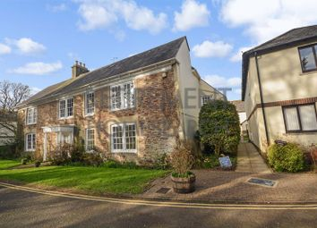Thumbnail 2 bed flat for sale in The Manor House, Totnes