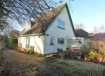 3 bed detached house for sale in Station Road, Sway, Lymington, Hampshire SO41