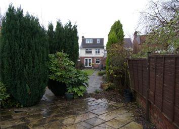 Thumbnail 4 bed detached house for sale in Kilburn Lane, Belper