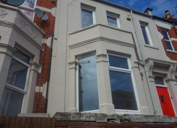 Thumbnail 2 bed terraced house for sale in Barratt Street, Easton, Bristol