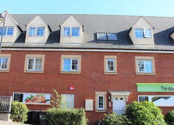 Thumbnail 3 bed flat to rent in Graham Way, Cotford St Luke, Taunton