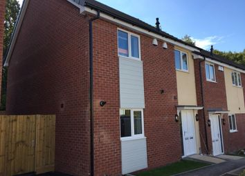 Thumbnail 1 bedroom flat to rent in Birch Coppice, Wellington, Telford