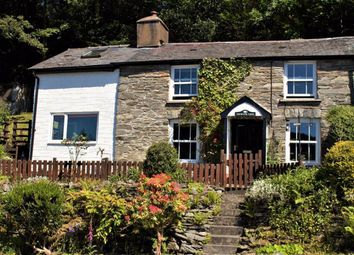 Thumbnail 2 bed semi-detached house for sale in Pontrhydygroes, Ystrad Meurig