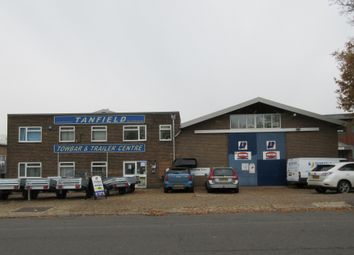 Thumbnail Light industrial for sale in Blatchford Road, Horsham