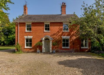 Stoford, Salisbury SP2. 5 bed detached house for sale