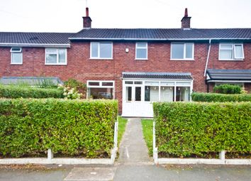Thumbnail 4 bed town house for sale in Beechill Close, Belle Vale, Liverpool 25