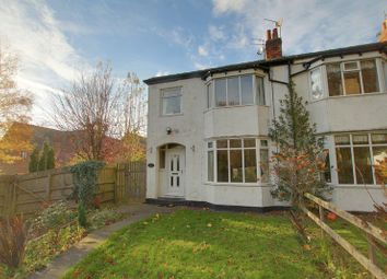 Thumbnail 3 bed property to rent in Woodgates Lane, North Ferriby