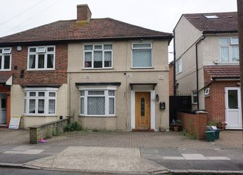 Thumbnail 3 bed semi-detached house for sale in Colwyn Crescent, Hounslow