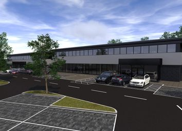 Thumbnail Office to let in Proposed Office Development, Phase 4, Ringtail Retail Park