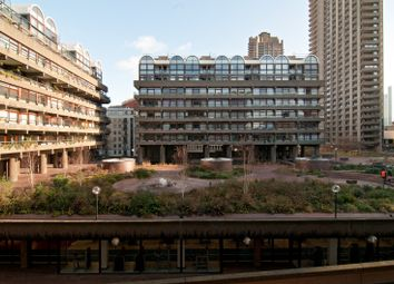 Thumbnail Studio for sale in John Trundle Court, Barbican