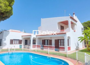 Thumbnail 4 bed detached house for sale in Quarteira, Quarteira, Portugal