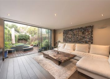 Thumbnail 3 bedroom semi-detached house for sale in Bloomfield Road, Highgate, London