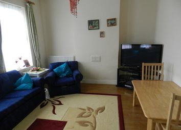 Thumbnail 2 bed flat to rent in Windus Road, Stoke Newington, London