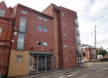 Thumbnail 2 bedroom flat to rent in Montgomery Place, Terrace Road, Sheffield