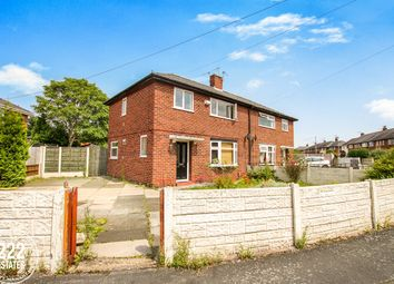Thumbnail 3 bed semi-detached house to rent in Bowness Avenue, Warrington