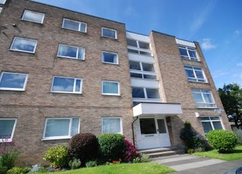 Thumbnail 2 bed flat for sale in Hunters Court, Gosforth, Newcastle Upon Tyne