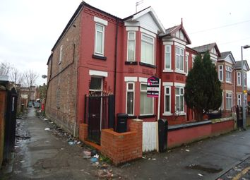 Thumbnail 2 bed flat to rent in George Street North, Salford, Manchester