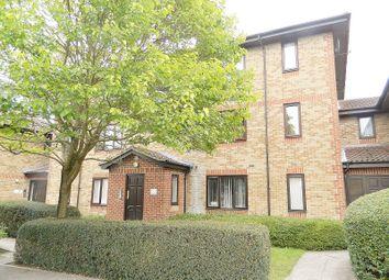 Thumbnail 1 bedroom flat to rent in Kern Close, Southampton, Hampsire
